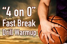 Basketball Drills for Kids by Hall of Fame Coach Houle 4 on 0 Fast Break Drill Warmup for Basketball Conditioning Basketball Shooting Drills, Fsu Basketball, Basketball Games For Kids, Basketball Schedule, Basketball Tricks, Basketball Practice, Basketball Workouts, Basketball Skills, Basketball Leagues