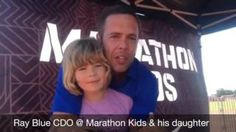 PEPEPTalk Marathon Kids