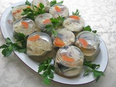 Appetizer Salads, Appetizer Recipes, Appetisers, Seafood Dishes, Party Snacks, Fresh Rolls, Fried Rice, Potato Salad, Catering