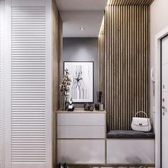 Architecture and Design ( Hotel Room Design, Wardrobe Design Bedroom, Foyer Design, Hall Interior Design, Apartment Decor, Hall Interior, Interior, Home Entrance Decor, Hallway Furniture