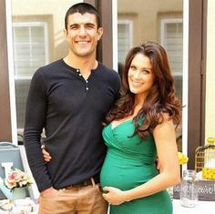 Eve Torres and her Husband and her soon to be Baby:):)