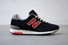 New Balance August 2014 Collection - EU Kicks: Sneaker Magazine