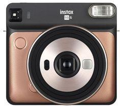 Fujifilm Instax SQ6 Announced Fujifilm announced the Instax SQ6. You can get it at BHphotoAmazonUS Adorama The post Fujifilm Instax SQ6 Announced appeared first on Fuji Rumors.