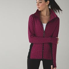 Lululemon Radiant Jacket Brand new with tags. Never worn except to try on for sizing. lululemon athletica Jackets & Coats