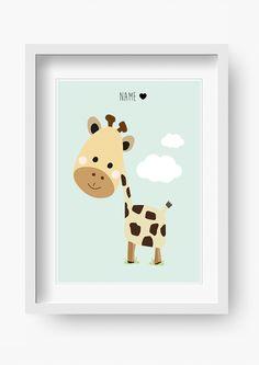 Die 38 Besten Bilder Von Bilder Kinderzimmer Art Print Kids Room