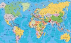 World atlas hd wallpapers download free world atlas tumblr map of the world hd wallpaper gumiabroncs Images