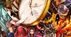 Just Pinned to Alice In Madness: Alice in Wonderland deviantART | Alice by f-wd.deviantart http://ift.tt/2q4XHNK