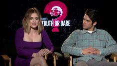 Blumhouse's Truth or Dare Tyler Posey, Lucy Hale, Teen Wolf, Dares, Ships, News, Videos, Youtube, Movies