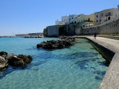 Un giro in Salento fuori stagione per scoprire Lecce, Otranto, Gallipoli, Santa Maria di Leuca...e l'incredibile bellezza del mare
