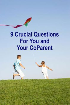 Test your coparenting strengths as of today.