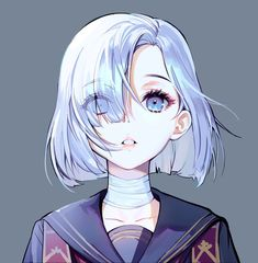 Over 3000 anime and manga lovers like our website, come and see . - Over 3000 anime and manga lovers like our website, come and see why … – - Fille Anime Cool, Art Anime Fille, Cool Anime Girl, Pretty Anime Girl, Beautiful Anime Girl, Anime Art Girl, Anime Girls, Anime Girl Drawings, Art Drawings