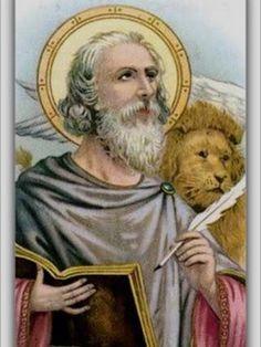 Oración a San Marcos de León para encontrar trabajo