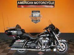 eBay: Harley-Davidson Ultra Limited * 2014 Harley-Davidson Ultra Limited - FLHTK - Low Low Mileage #harleydavidson