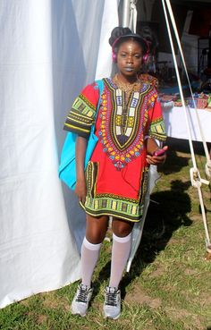 APiF - Afro Futurist at AfroPunk