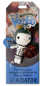 Watchover - VooDoo Dolls - Gladiator