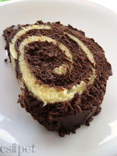 egycsipet: Csokitorta - Fatörzstorta Tiramisu, Muffin, Breakfast, Ethnic Recipes, Food, Cakes, Morning Coffee, Cake Makers, Essen
