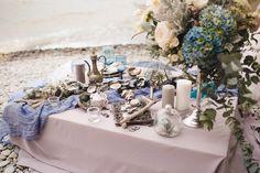 AVOCADO WEDDING DECOR