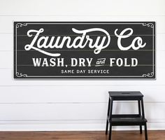 Make a statement with our signature line of functional, typographic laundry art. The perfect addition to any interior space, these designs pack a purposeful and visually considered punch. PERSONALIZE