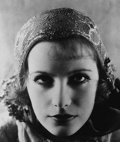 """""""Fitas"""" da minha vida: Greta Garbo"""