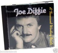 A Thousand Winding Roads by Joe Diffie (CD, Sep-1990, Epic (USA) - 1