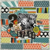 A Project by lingovise from our Scrapbooking Gallery originally submitted 04/20/13 at 11:43 AM