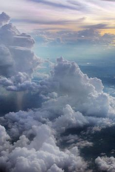 Above the clouds, basically where our heads are most of the day! Side note, talk about a beautiful view from above! Beautiful Sky, Beautiful World, Beautiful Places, Above The Clouds, Sky And Clouds, High Clouds, Colorful Clouds, Storm Clouds, Sky Aesthetic