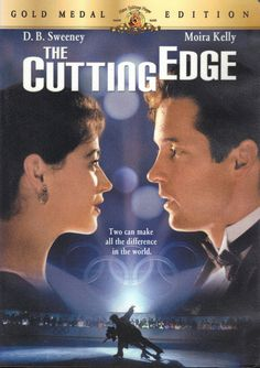 Summer Olympics remind me of Winter Olympics which reminds me of... This movie. TOE PICK!!