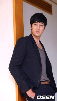 "SO JI SUB- ""Ghost"" as Kim Woo Hyun (2012), ""The Master's Sun"" as Joo Joong Won (2013)"