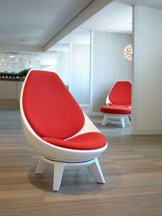 Sway Lounge Seating : Products : KI
