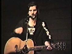 Steve Earle Live Acoustic Show: 1991 Live at McCabes