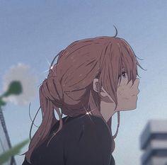 Aesthetic Japan, Aesthetic Anime, Anime Films, Anime Characters, Monalisa Wallpaper, Koe No Katachi Anime, A Silent Voice Anime, Anime Suggestions, 8bit Art