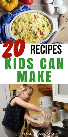 recipes kids can make recipes kids can make . recipes kids can make dinner . recipes kids can make easy . recipes kids can make themselves . recipes kids can make alone . recipes kids can make dessert Recipes Kids Can Make, Easy Meals For Kids, Easy Dinner Recipes, Kids Meals, Food To Make, Children Recipes, Kid Recipes, Camping Recipes, Simple Recipes