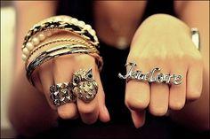 صور مجوهرات بنات ,اكسسوارات بنات, Accessories fashion jewelry