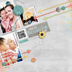 In Quotes Templates by Scrapping with Liz Check it Out by Bella Gypsy