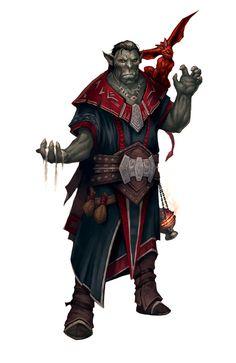 Monsters - Orcs, Goblins, etc - 1351011933763.jpg - Minus