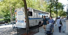 Shootings near Harlem park create fear of return to bad old days