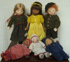 elizabeth pongratz doll