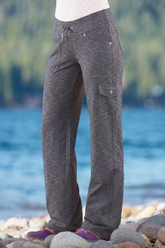 Copenhagen Pant - Casual Pants - Pants, Capris & Tights - Title Nine Need another pair of these!!!