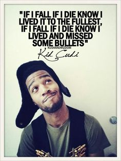 You Are My Favorite Reason To Smile Kid Cudi Quote