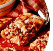 I Love Cheese!, Recipes