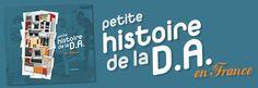 La distribution automatique en général : http://www.lemondedelada.com/histoire-de-la-da/