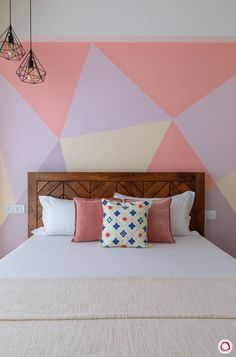 32 Reasons Ideas For Choosing Room Design Wallpaper Instead Of Paint, If you choose to go with wallpaper, you ought to know that it's durable. Wallpaper is also exceedingly simple to wash. First of all, it needs to be ap. Bedroom House Plans, House Rooms, Home Decor Bedroom, Decor Room, Dream Bedroom, Bedroom Furniture, Living Rooms, Master Bedroom, Furniture Design