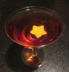 Cocktail Virgin | Fallback:  1 oz Old Overholt Rye 1 oz Laird's Applejack 1/2 oz Amaro Montenegro 1/2 oz Sweet Vermouth (Alessio) 2 dash Peychaud's Bitters  Stir with ice, strain into a cocktail glass, and garnish with an orange twist.