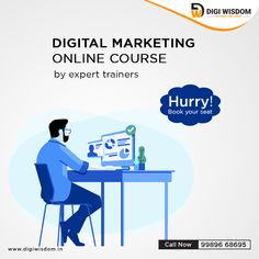 Learn Placement Assistance Digital Marketing Course Online With Certification. Seo Training, Marketing Training, Marketing Program, Mobile Marketing, Sales And Marketing, Content Marketing, Affiliate Marketing, Social Media Marketing, What Is Digital