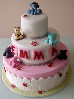 this would be so cute for a baby shower!