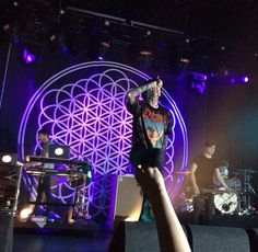 First band i've seen live; Bring Me The Horizon! What an awesome show it was.