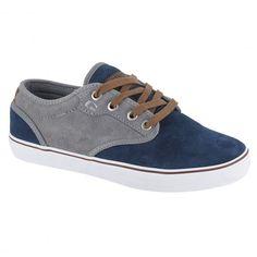GLOBE Motley shoes navy grey skateshoes 65,00 € #globe #globeaustralia #globeshoe #globeshoes #shoes #skateshoes #skate #skateboard #skateboarding #streetshop #skateshop @playskateshop