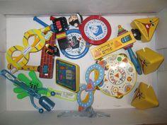 Sensory Bin from playful playschool