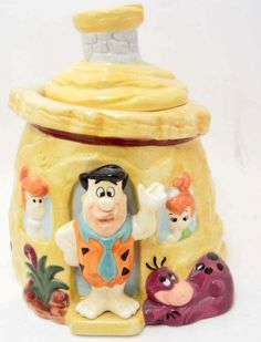 "Cookie Jar Bg Mama Bear"" Cookie Jartom Otternessyours For Only $185Ps"