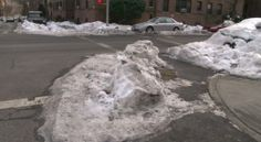 2014's Endless Snow Has at Least Been Good for Transportation Nerds